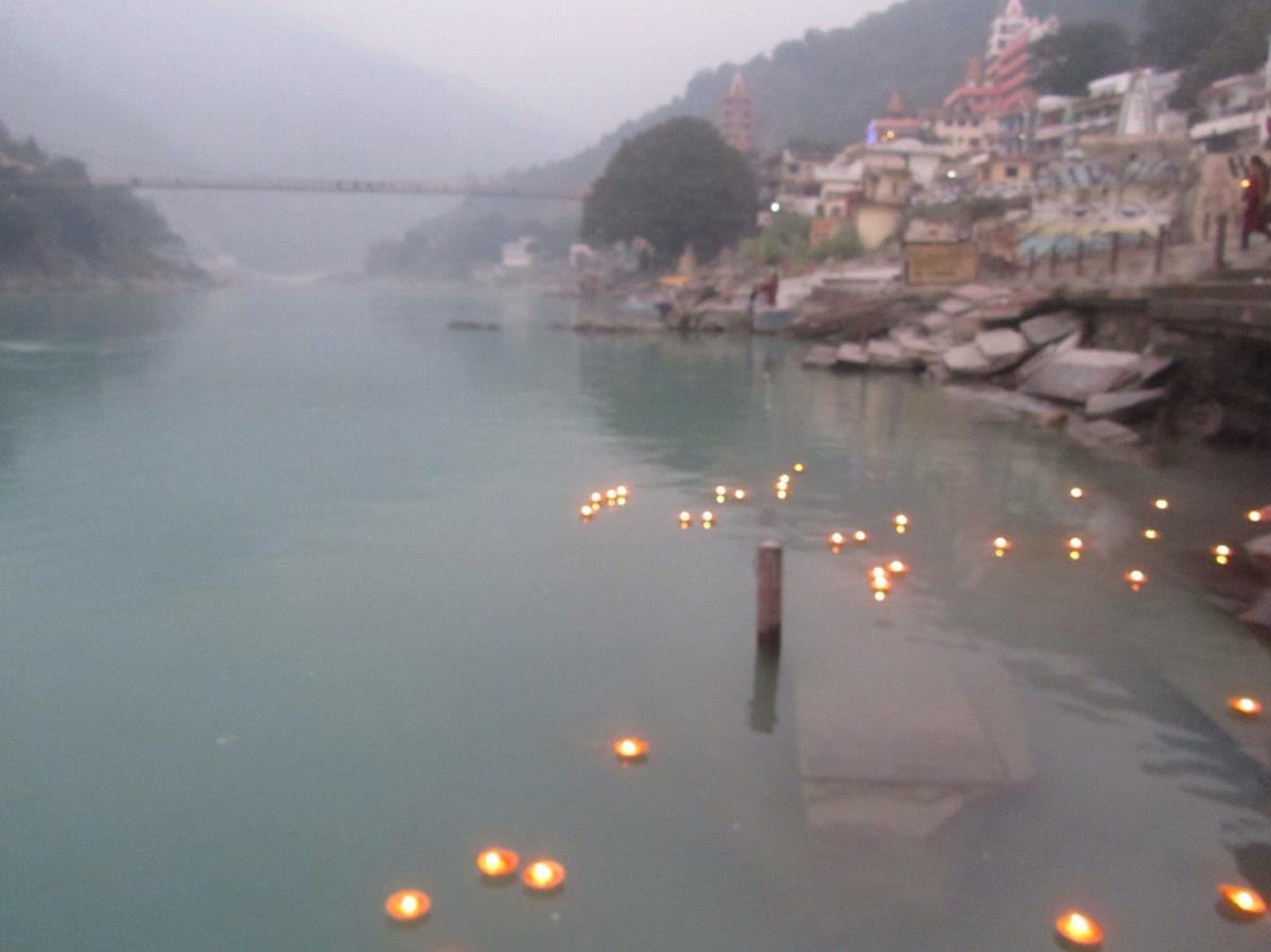 Phir Milenge Gangaji